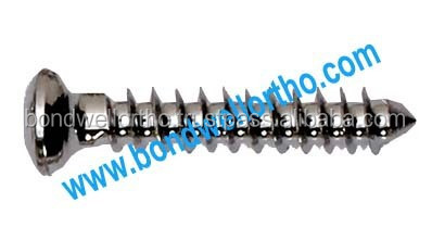 3.5 mm Stainless Steel Self Tapping Screw