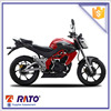 4 stroke 200cc Racing street motorcycle F4 model