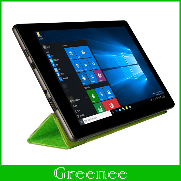 2017 New Jumper EZpad Mini 3 8 Inch Win10 Tablet PC 1280 x 800 IPS Display Intel Atom X5 Z8300 2GB ROM 32GB RAM USB 3.0