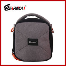 professional micro camera bag protection for NIKON and Canon multi-functional camera bag shoulder bag custom made camera cases