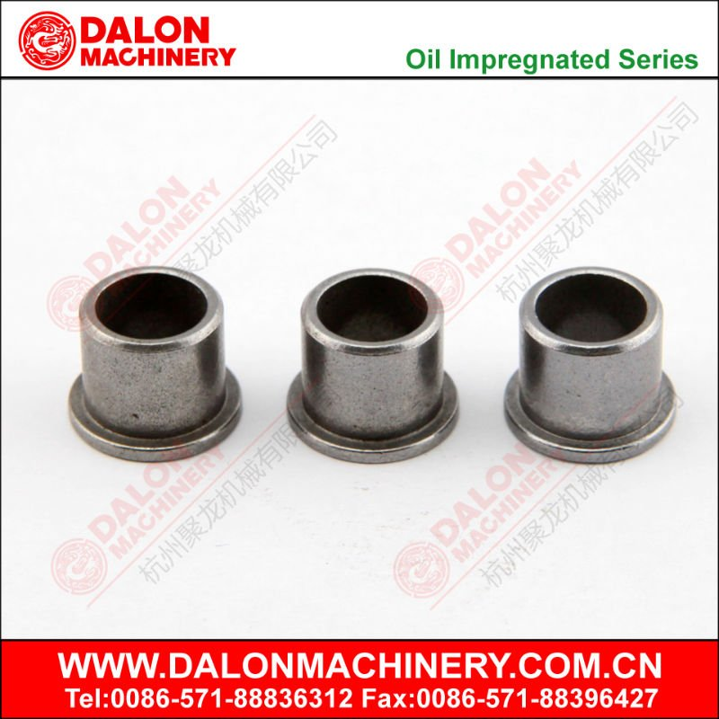 Iron Oilite Spherical Bush,Oil Sintered Iron Bushing