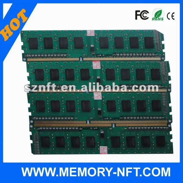 Longdimm 2GB 4GB Ddr3 Ram In