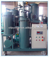 ZYB Insulation Oil & Transformer Oil Treatment Machine