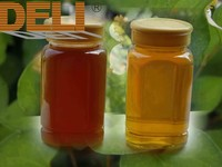 Bulk Packaging and PURE Color natural honey