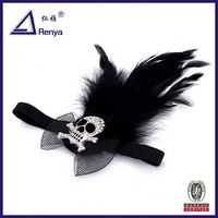 Latest Factory New Design display card for hair accessories