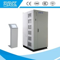High frequency ac dc electroplating smps