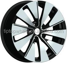 Quality assured alloy wheels for car 18 inch 5x114.3 wheels for HYUNDAI replica wheels rims