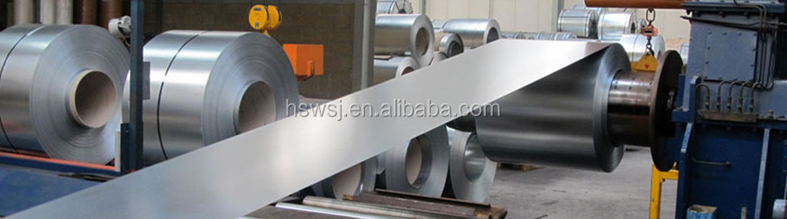wood grain PVC film laminated steel metal sheet/coil