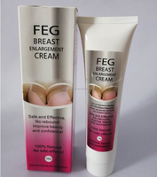 FEG big breast capsule hot breast tight and lifting boob cream