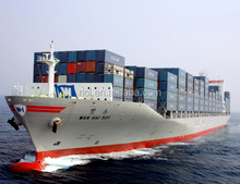 shenzhen to Atlanta US shipping container logistics service