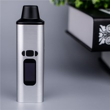 2017 China Brand ALD Dry Herb The Best Vapor Smoking Device For Sale