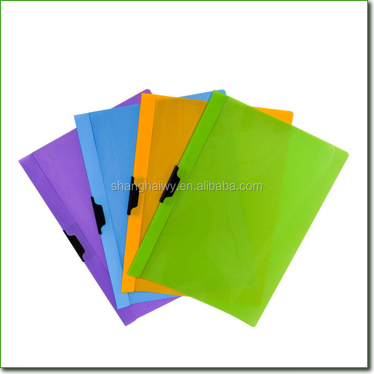 types of folders