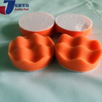Hot selling polish applicator pad with low price