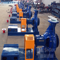Long life hydraulic vacuum pump unit,hydraulic pulp pump