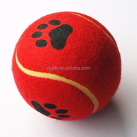 rubber tennis ball manufacturing