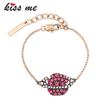 Gold Chain Designs For Ladies Red Lips Crystal 2017 Friendship Walmart Bracelets