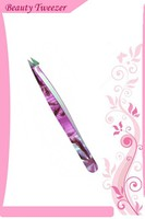 precision tweezers of the very highest quality, with tip profiles & dimensions to suit lab, 14717