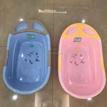 small baby bathtub plastic bath tub for kids baby bathtub in stock