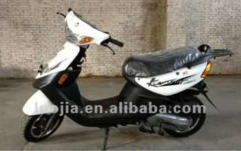 50cc scooter LUOJIA new popular scooter