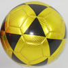 Machine stitched cheap soccer balls in bulk for promotion