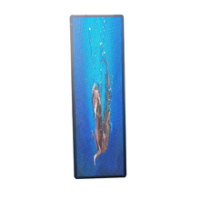 High Resolution Full Colour Video Display Floor Standing Led Advertising Screen, High Quality 43 Inch Led Advertising