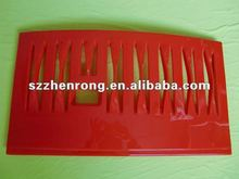 Cocacola refrigerator plastic cover with thick Thermoformed plastic products