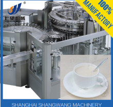 Fresh dairy milk processing line/milk processing plant machinery