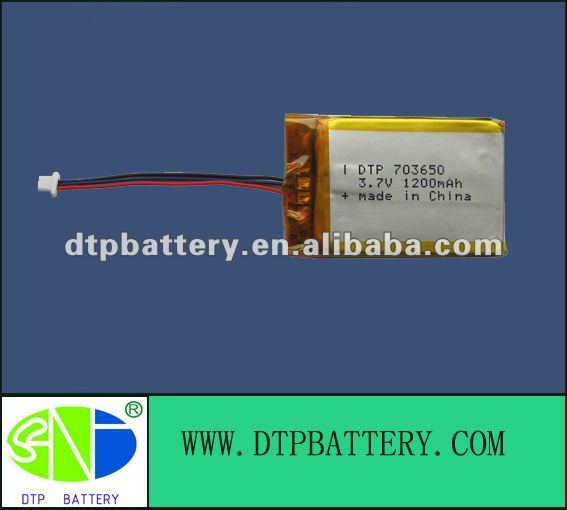 Dry battery Lithium battery