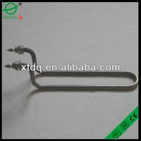 3kw Heater parts U type elbow electric heater tubular