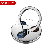 Hot Selling Products Reusable Metal Universal Ring Holder for Mobile Phone