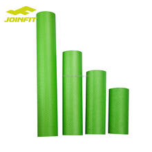 Joinfit EVA Foam Roller, Green Fitness Roller, Exercise Foam Roller-Massages, Soothes, Refreshes And Invigorates