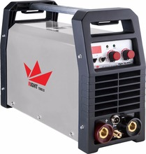 TIG-200 names of welding machine