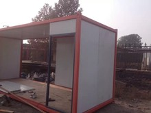 mobile cabin,portable house for sale
