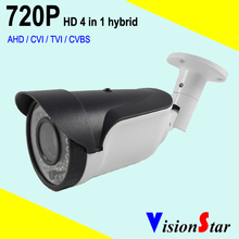 CCTV 720P camera Hybrid 4 in 1 HD module support AHD/CVI/TVI/CVBS