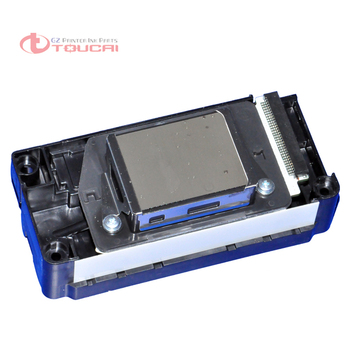 Reliable supply dx5 water base f160010 printhead