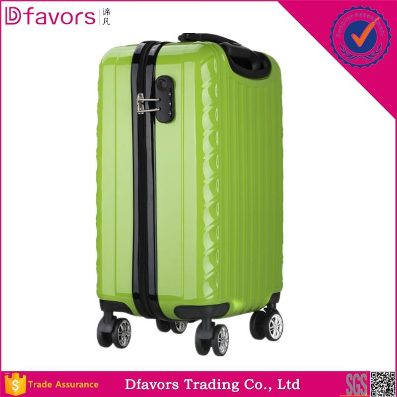Brand new pulling suitcase girl mini luggage pc international suitcase for wholesales