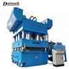 metal door press machine used hydraulic with good price