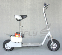 china manufacture CE mini 49cc petrol moped scooters for sale