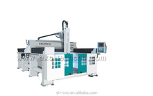 Styrofoam machining router SHMS2040#E-EXCITECH CNC CUTTING ROUTERING NESTING WOODWORKING MACHIN MACHINERY