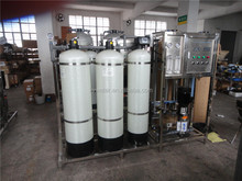 1000L/H Reverse Osmosis water purification whole house africa water filter system