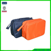 Customization waterproof nylon traveling cosmetic bag for men