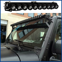 Wholesale alibaba dirt cheap motorcycles offroad LED light bar, 50 inch LED light bar for mud tyre off road