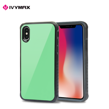 IVYMAX Case for mobile phone for iphone x case tpu pc,bulk fancy for iphone x cases