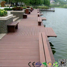 Composite decking eco wood