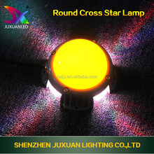 Hot selling RGB star ceiling projector night light shower Christmas Light
