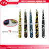 Chinese products wholesale tweezers stainless steel tweezer