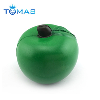 Cheap price soft suppliers antistress stress reliver foam stress ball toy