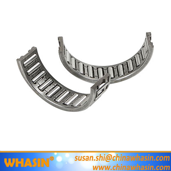 replacement roller sliding bearing, used in engine split type needle bearings for crankshaft