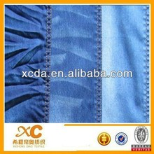 hot sale cotton denim shirt fabric to pakistan