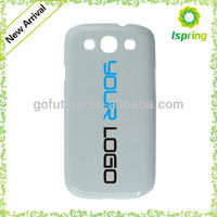 Customize mobile phone case for samsung galaxy s3 i9300
